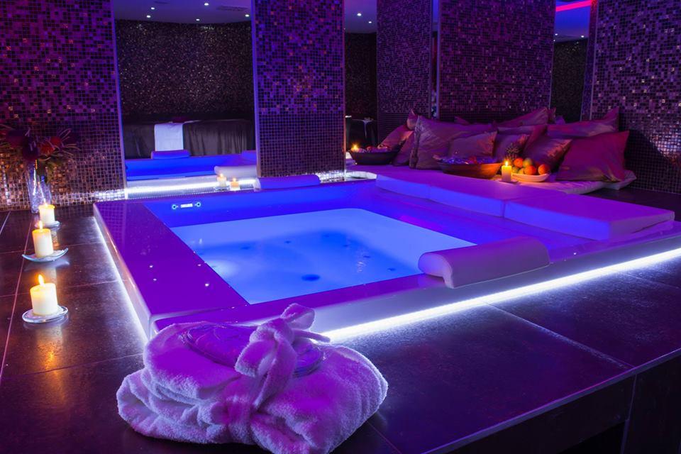 GrandAroma SPA hotel Park – naš novi partner