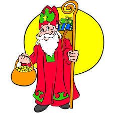 Stiže sveti Nikola…
