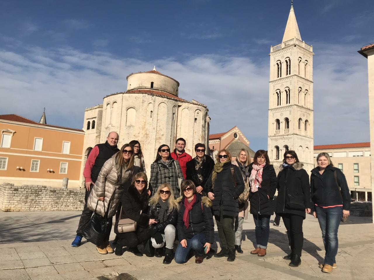Druženje podružnica Zadar – Dubrovnik