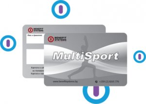 Multisport kartice – testni period